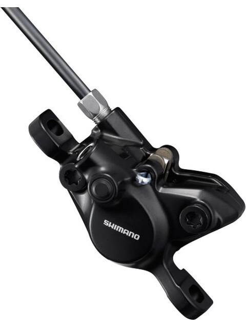 Shimano BR-MT200 Bremssattel VR/HR Resin-P. B01S